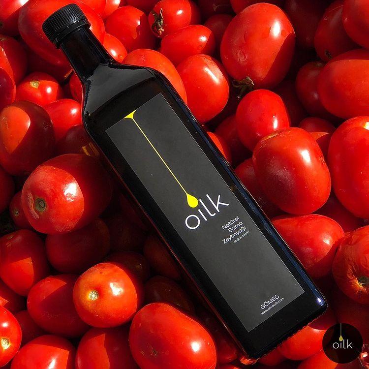 zeytinayğı şişesi