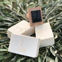 oliveoilk zeytinyağı sabunu